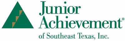 Junior Achievement of Southeast Texas. (PRNewsFoto/Junior Achievement of Southeast Texas)