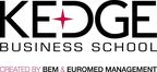 KEDGE Business School y KOREA University Business School presentan un grado doble MSc/MBA