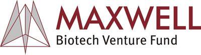 Maxwell Biotech Venture Fund Logo (PRNewsFoto/OJSC Russian Venture Company)