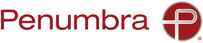 Penumbra, Inc. Logo.