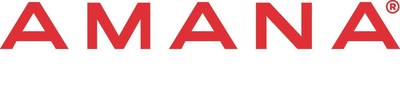 Amana brand Debuts First New Logo in Over 80 years