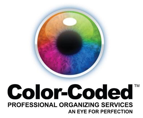 Professional Organizing Firm, Color-Coded, Partners with Luxury Wardrobe Storage and Valet Service