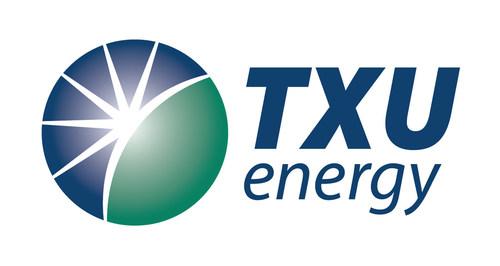 TXU Energy logo