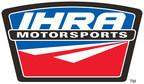 IHRA Motorsports logo