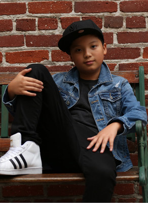 "Eleven-year-old vocal prodigy Ty Waters was awarded Best Pop Song for his new single ""Only Human"" at the Hollywood Music in Media Awards"