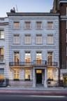 33 Grosvenor Street (PRNewsFoto/Floreat Real Estate Limited) (PRNewsFoto/Floreat Real Estate Limited)