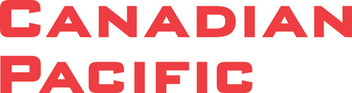 Canadian Pacific. (PRNewsFoto/Canadian Pacific) (PRNewsFoto/CANADIAN PACIFIC)