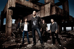 "Daughtry Debuts New Single ""Outta My Head"" on American Idol March 15.  (PRNewsFoto/RCA Records)"
