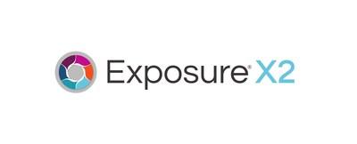Exposure X2 Logo