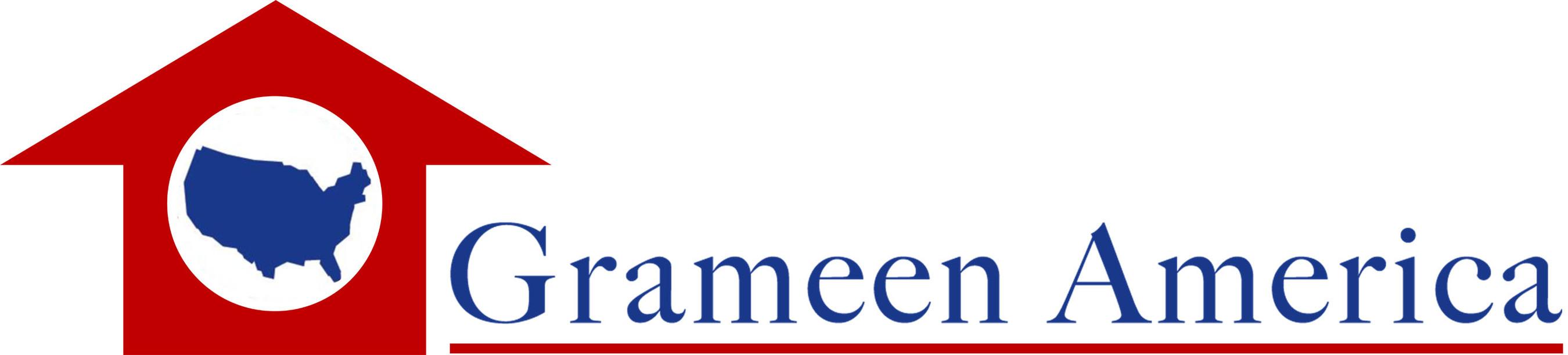 Grameen America Logo.