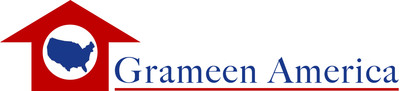 Grameen America Logo.  (PRNewsFoto/Grameen America)