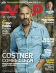 AARP Movies For Grownups Career Achievement Award Honoree, Kevin Costner, Graces the Cover of the December/January issue of AARP The Magazine