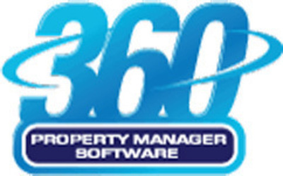 360 Property Manager Software.  (PRNewsFoto/360 Visibility)