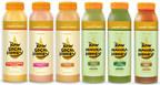 Honeydrop Beverages Adds New Flavors To Cold-Press Juice Line