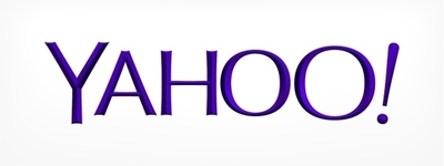 Yahoo! logo (PRNewsFoto/Live Nation Entertainment)