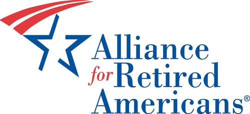 Alliance for Retired Americans logo. (PRNewsFoto/Alliance for Retired Americans) (PRNewsFoto/ALLIANCE FOR RETIRED AMERICANS)
