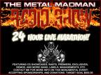 THE MADMANATHON.  (PRNewsFoto/Regina Swarn World Media Motion Pictures & Entertainment)