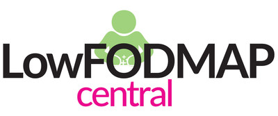 LowFODMAPCentral.com, a comprehensive online resource about FODMAPs and a Low FODMAP Diet for consumers and healthcare professionals
