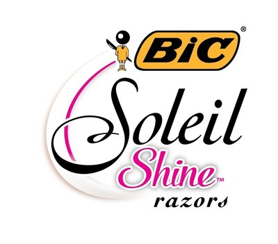 BIC Soleil Shine is the first Soleil razor to offer five flexible blades to ensure a smooth, ultra-close shave.