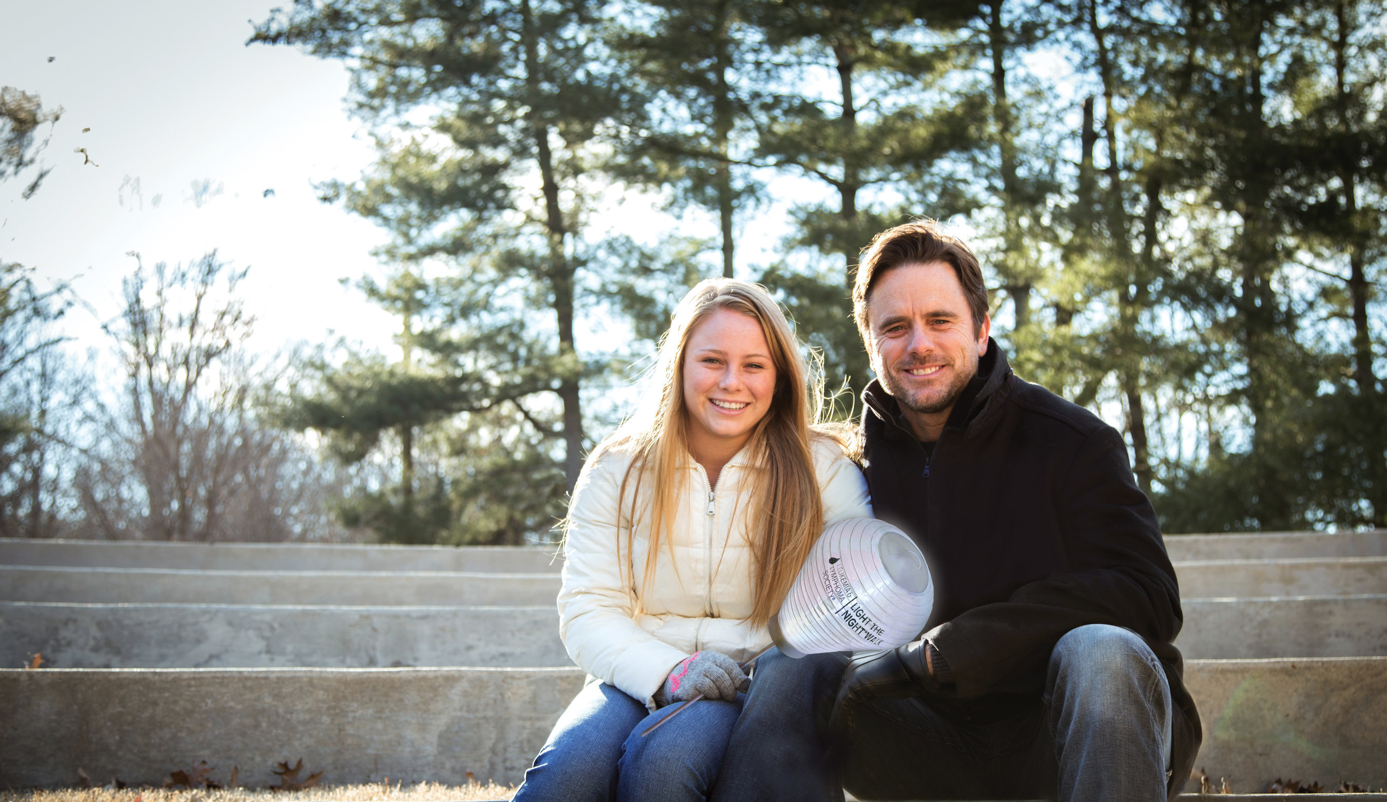 'Nashville' Star Charles Esten Brings Light to the Dark World of Cancer