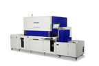 Epson Surepress L-6034VW delivers precise quality, reliability and performance to label converters