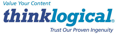Thinklogical is the leading manufacturer and provider of secure fiber optic KVM, video, audio, and peripheral extension and switching solutions.  (PRNewsFoto/Thinklogical LLC)