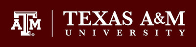 Texas A&M University Logo.  (PRNewsFoto/Texas A&M University)
