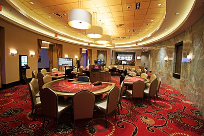 Century Casinos Announces Opening of New High Limit and VIP Gaming Rooms at Century Casino & Hotel Edmonton, Canada