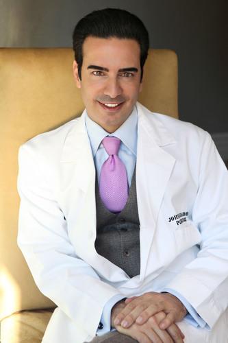 Happy 50th Birthday Breast Augmentation! The Top 10 Myths According to Dr. John Anastasatos,