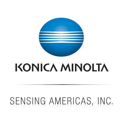 Konica Minolta Sensing Americas, Inc. (PRNewsFoto/Konica Minolta Sensing Americas, Inc.)