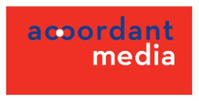 Accordant Media. (PRNewsFoto/Accordant Media) (PRNewsFoto/ACCORDANT MEDIA)
