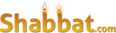 Shabbat.com Logo. (PRNewsFoto/Shabbat.com) (PRNewsFoto/SHABBAT.COM)