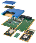 Acromag's New Rugged COM Express Type 6 Carrier Cards Simplify Development of Small Form Factor Systems