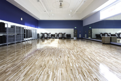 In-Shape: Napa Group Fitness