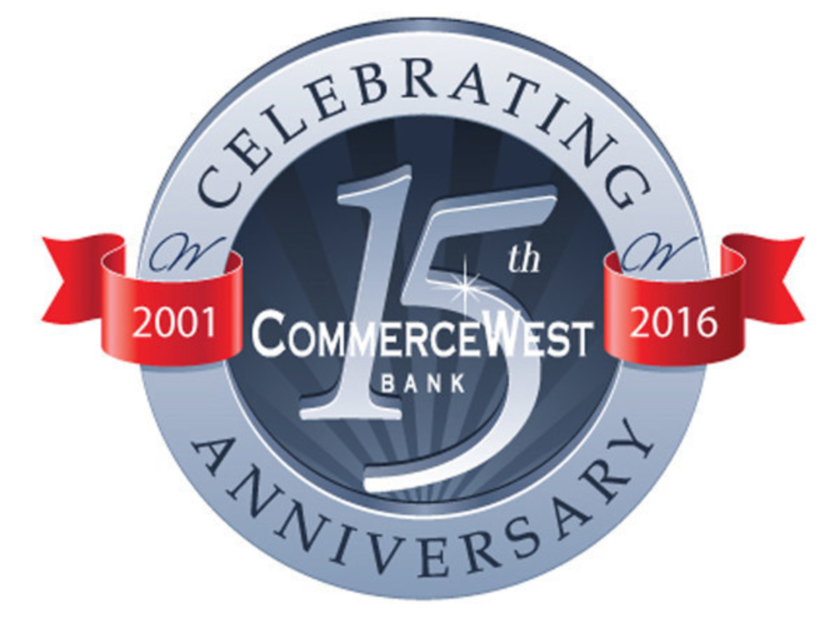 CommerceWest Bank
