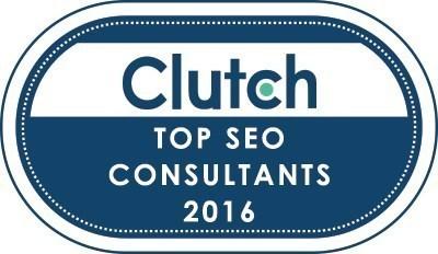 Clutch Top SEO Consultants 2016