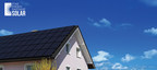 Star Energy Partners Solar - Best Looking, Better Performing, Black Solar Panels (PRNewsFoto/Star Energy Partners Solar)