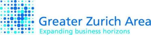 Logo - Greater Zurich Area (PRNewsFoto/Greater Zurich Area AG)