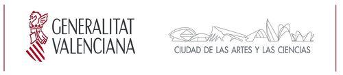 Ciudad de las Artes y las Ciencias de Valencia logo (PRNewsFoto/Ciudad de las Artes)