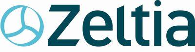 Zeltia Logo (PRNewsFoto/PharmaMar_ SA)