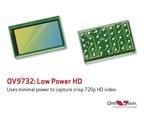 OV9732: Low Power HD