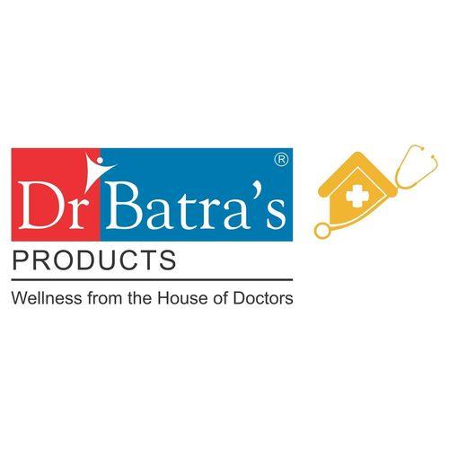 Dr. Batra's Products Logo (PRNewsFoto/Dr_ Batra's Healthcare)
