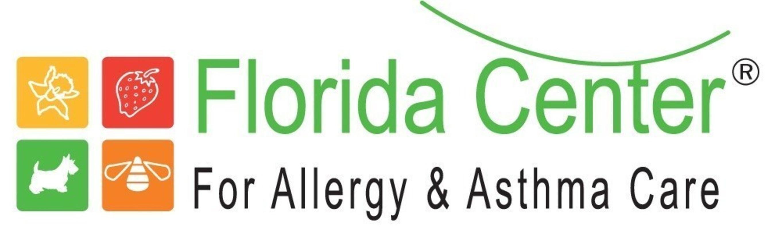 Florida Center For Allergy & Asthma Care Logo (PRNewsFoto/Florida Center For Allergy...)