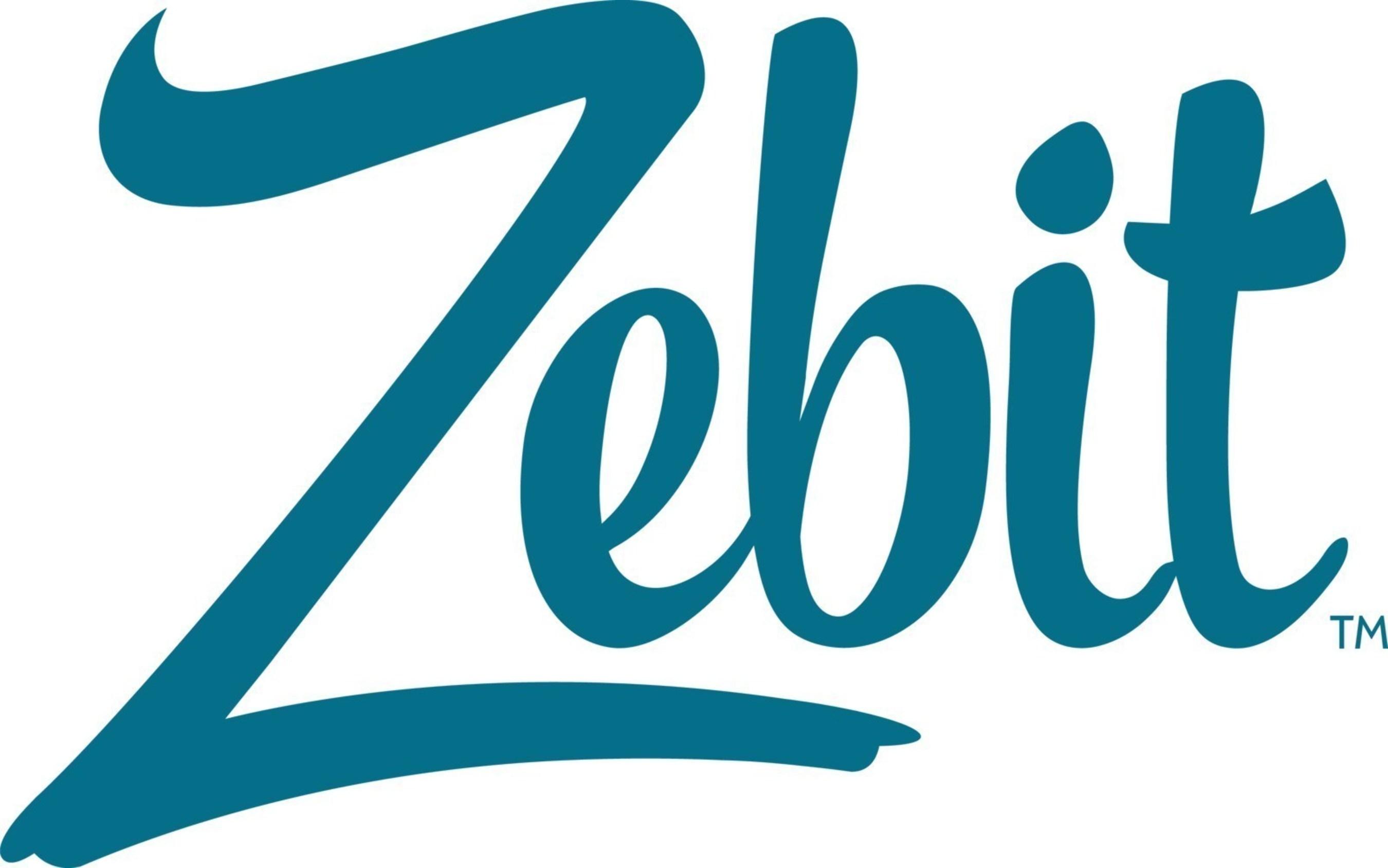 Zebit Logo (PRNewsFoto/Zebit)