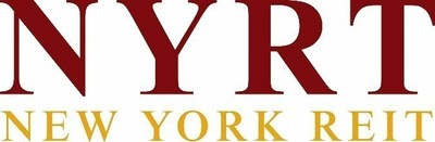 New York REIT, Inc. Logo