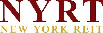 New York REIT, Inc. Logo