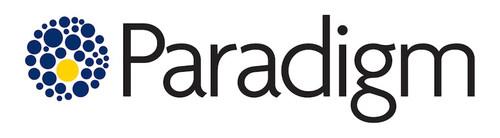 Paradigm Logo (PRNewsFoto/Paradigm)