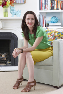 Kristine Kennedy, former East Coast Editor of Better Homes and Gardens, is joining Wayfair.com as Editorial Director, after 17 years with the magazine. Wayfair.com has the largest catalog of home goods of any retailer online -- 4.5 million products.  (PRNewsFoto/Wayfair.com, Michael Partenio)