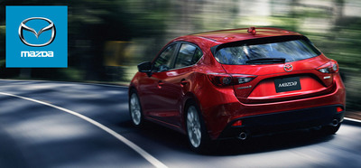 Mazda dealership serving Florence, S.C. (PRNewsFoto/Beach Mazda)