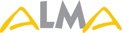 Alma Logo.  (PRNewsFoto/Alma)